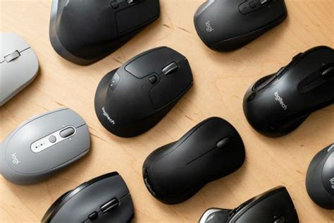 wireless mouse   reviews  wirecutter