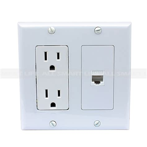 cat 5 wiring wall outlet new wiring diagram 2018