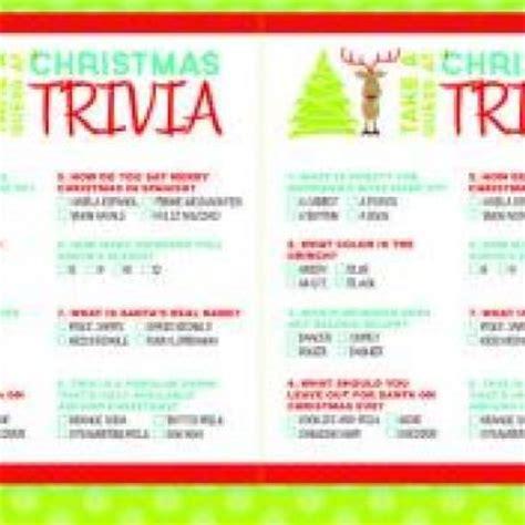 film quiz free 44 best christmas trivia images on pinterest christmas