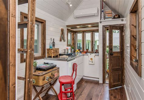 new tiny houses tiny house town the cedar mountain from new frontier tiny homes