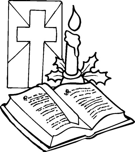 Easter Coloring Page Print And Color Holy Bible Coloring Page