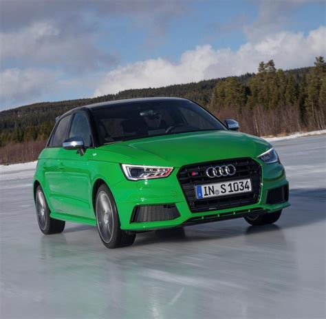Audi A1 Grundpreis by Kleinwagen Mit Viel Ps Audi S1 Bis Opel Corsa Opc Welt