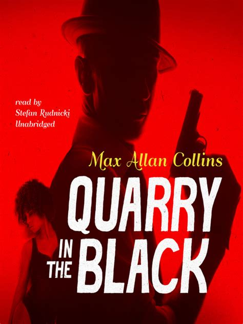 Pdf Quarry Black Max Allan Collins by Quarry In The Black Bryan And College Station