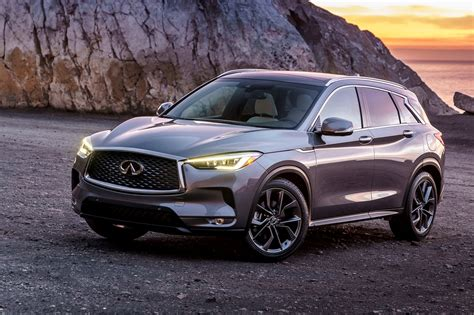 2019 Infiniti Qx50 Horsepower by 2019 Infiniti Qx50 Review Trims Specs And Price Carbuzz