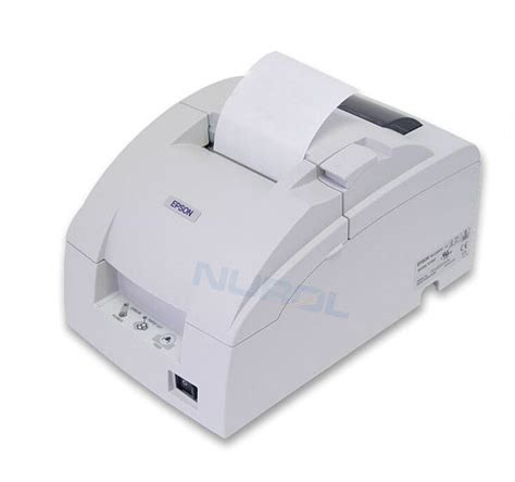 Printer Epson Tm U220b Usb Autocut Printer Kasir epson tm u220b usb the