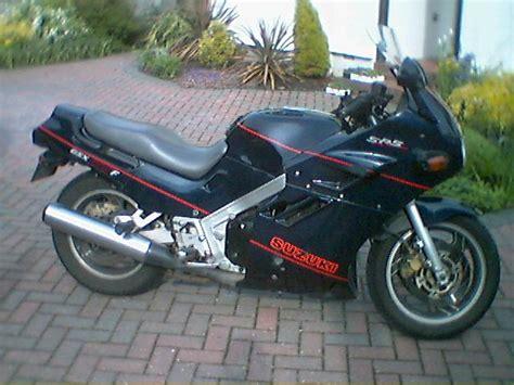 Suzuki Gsx Wiki Suzuki Gsx1100f