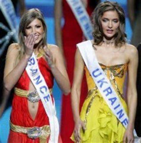 Alexandra Rosenfeld Crowned Miss Europe 2006 2 by Miss Europe 2006