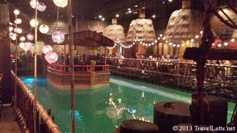 the tonga room review the tonga room hurricane bar san francisco travellatte