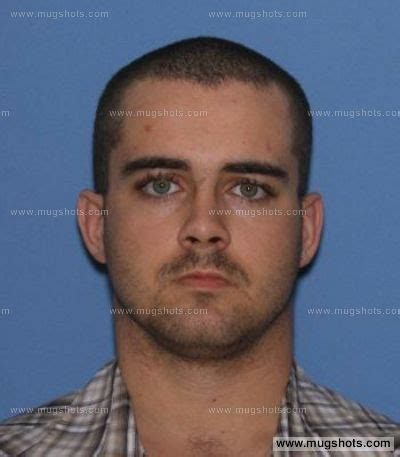 Polk County Arkansas Court Records Justin Charles Drager Mugshot Justin Charles Drager Arrest Polk County Ar
