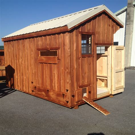 dog house shed combo 8 215 14 chicken coop and shed combo amish built chicken coops