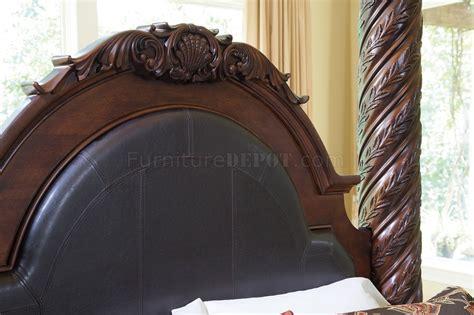 North Shore Bedroom B553 Cpy Dark Brown By Ashley Furniture | north shore bedroom b553 cpy dark brown by ashley furniture