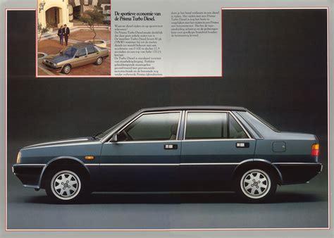 Lancia Prisma Lancia Prisma 2565718