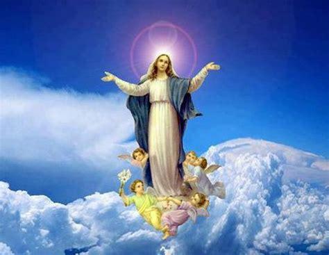 imagen de la virgen maria mas grande del mundo im 225 genes de la asunci 243 n de la virgen mar 237 a para el 15 de