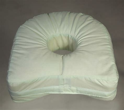 Chondrodermatitis Nodularis Helicis Pillow by Hospital Foam Filled Pillow Ear Pilllow