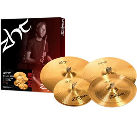 Meinl Cymbal Divider 14 Set cymbals micheo