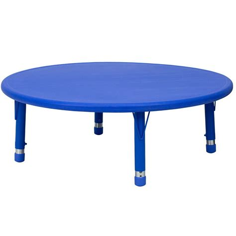Patio Table Plastic Resin Patio Table With Removable Legs Home Design Ideas