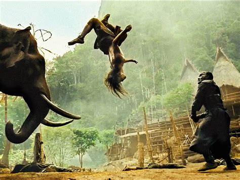 film ong bak full ong bak wallpapers wallpaper cave