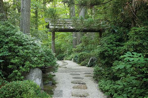 Japanese Stroll Garden by P Humes Japanese Stroll Garden The Garden Conservancy