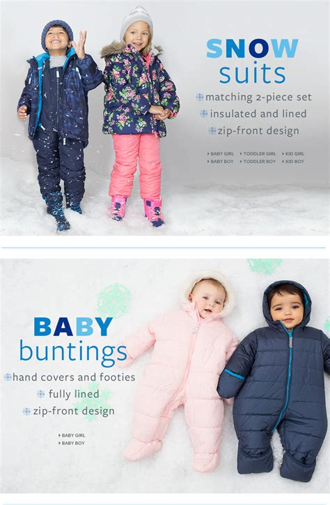 Cold Weather Shopping by Baby Cold Weather Winter Clothes Gloves S