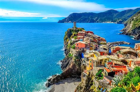 best city in cinque terre cinque terre portovenere day trip from florence city