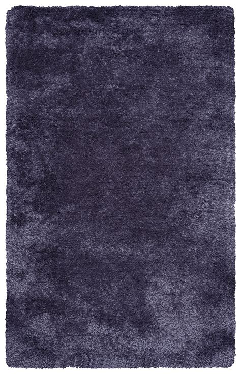 Solid Gray Rug by Commons Plush Tufted Area Rug In Solid Gray 8