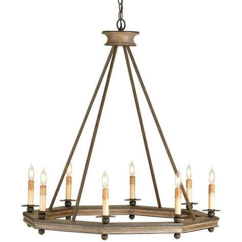 Chandelier Stop Currey And Company Bonfire Eight Light Chandelier I 1 Stop Lighting