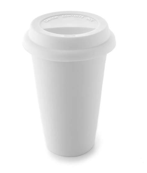 A Paper Cup - the original i am not a paper cup reusable coffee cup