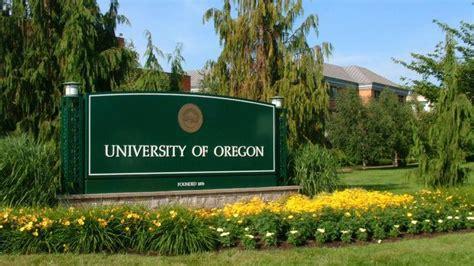 Best Mba School In Oregon by 3 Oregon Schools Land In Top Grad School Rankings