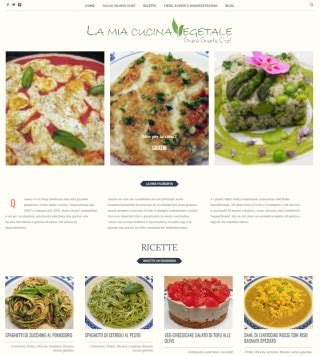 cucina vegetariana rivista la cucina vegetariana rivista ricette popolari sito