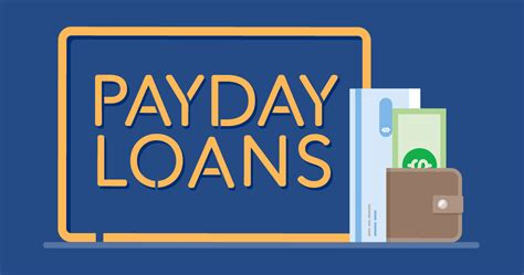 payday loans what should i consider if i m thinking about getting a