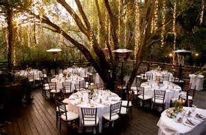 wedding locations california on