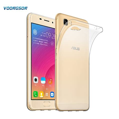 Casing Silicon Hardcase Asus Zenfone Max Motif voongson for asus zenfone pegasus 3s max zc521tl transparent slim silicone tpu skin soft