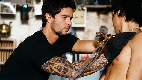 tattoo artists artists no more a figure to remain in the shadows