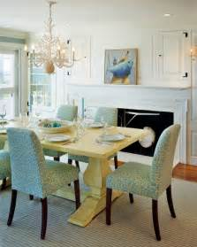 beach themed dining room riptide beach style dining room boston by polhemus