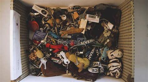 ufficio oggetti smarriti atac roma sanremo l elenco degli oggetti di valore smarriti e