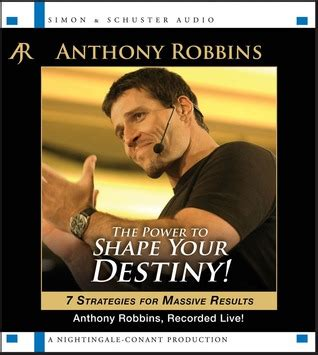 Pdf Power Shape Your Destiny Strategies by The Power To Shape Your Destiny Seven Strategies For