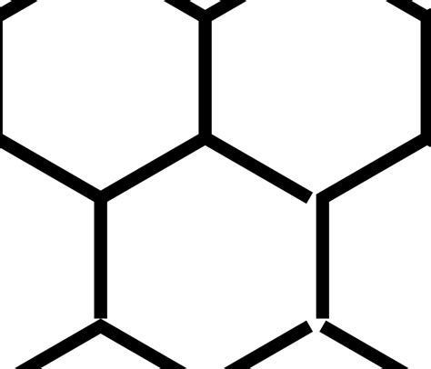 clipart pattern png clipart honeycomb pattern