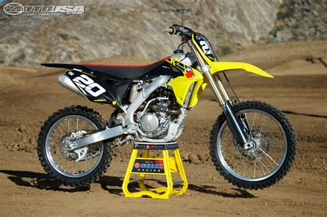 2014 Suzuki Rmz250 2014 Suzuki Rm Z250 Comparison Photos Motorcycle Usa