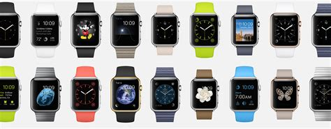 design apple watch apple watch preview the next chapter in apple s story
