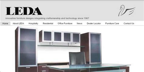 canadian manufacturer leda furniture closing officerepublic