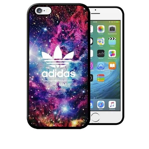coque iphone 6 6s adidas original galaxie 233 toiles sport logo apple swag neuf achat coque