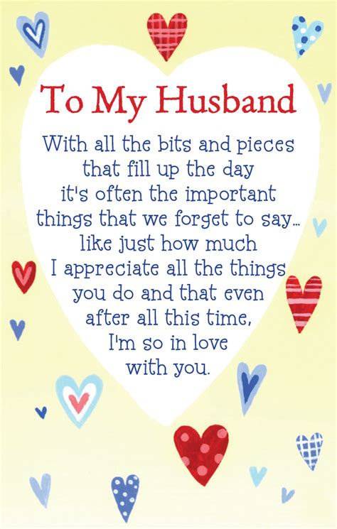 a new years message to my husband to my husband heartwarmers keepsake credit card envelope anniversary gifts kates