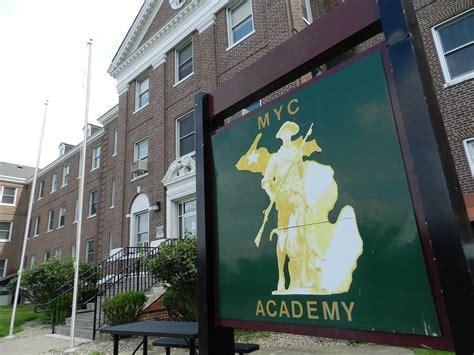 michigan youth challenge academy battle creek an alternative school in battle creek will come