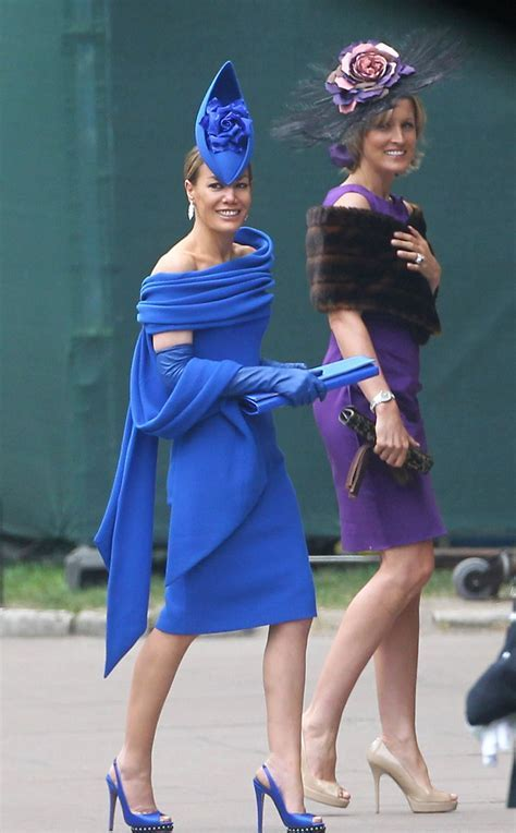 royal hats   Royal Wedding Best and Worst Dresses and Hats