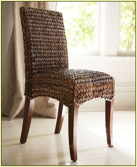 Seagrass Arm Chair Design Ideas Seagrass Chairs From Pottery Barn Home Design Ideas