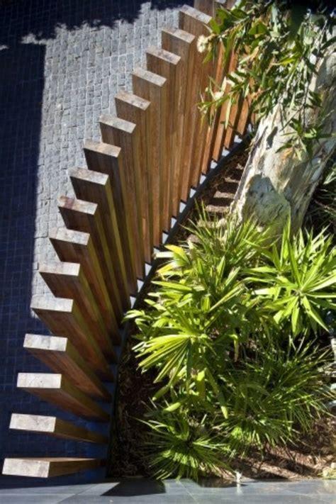 Moderne Sichtschutzzäune by Moderne Gartenz 228 Une Schaffen Sichtschutz Im Au 223 Enbereich