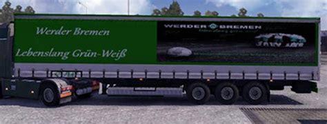 game mod center bremen sv werder bremen trailer skin simulator games mods download