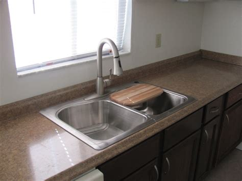 kitchen sink paint bradenton kitchen sink and cabinets repaired new kitchen
