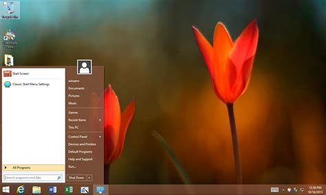 Of The Start 2 0 get the best looking start menu for classic shell 4 with