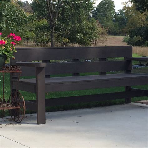 wooden park bench plans 100 simple wooden park bench plans best 25 outdoor